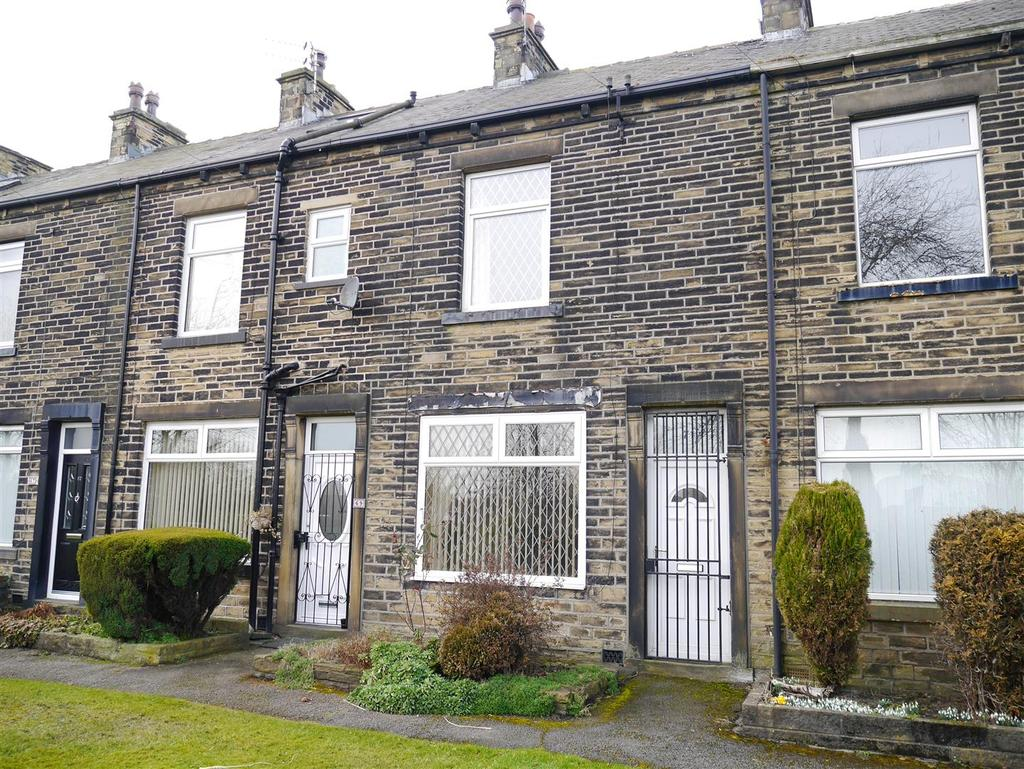 2 Bedrooms Terraced House for sale in Dick Lane, Bradford