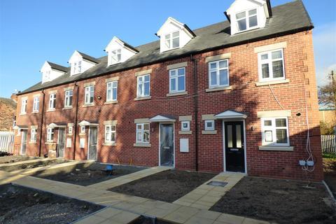 3 bedroom terraced house for sale - Glebe Road, Hull