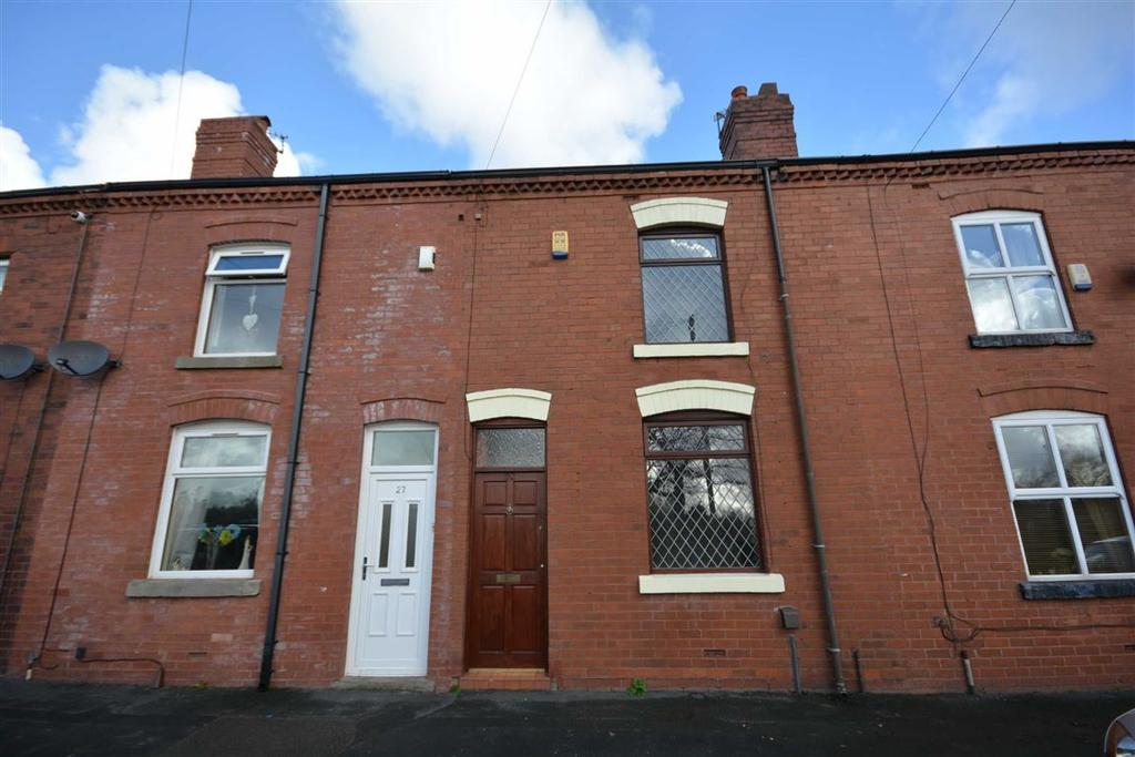 2 Bedrooms Terraced House for sale in Harper Street, Wigan, WN1