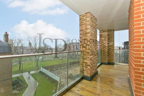 2 bedroom flat to rent - Cadet House, 2 Victory Parade, Royal Arsenal Riverside, London SE18