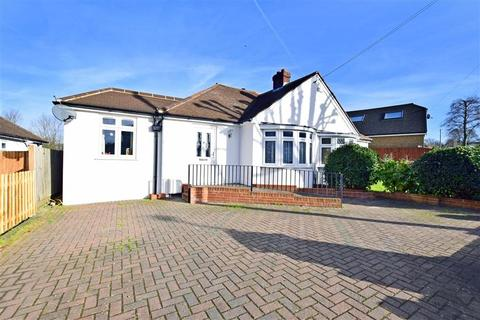 3 bedroom semi-detached bungalow for sale - Oxhawth Crescent, Bromley, Petts Wood, Kent