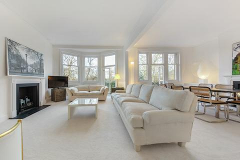 3 bedroom flat for sale - Prince of Wales Drive, SW11
