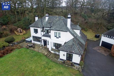 5 bedroom detached house for sale - Mid Shandon Coldrach Farm Road, Drymen, G63 0EA