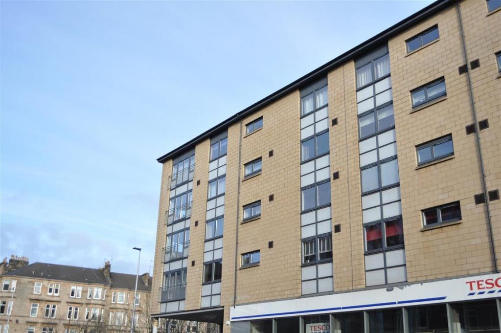 2 Bedrooms Flat for sale in Flat 2/3, 2 White Cart Court, Kilmarnock Road, Shawlands, G43 2AT