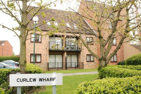 2 bedroom flat to rent - Curlew Wharf, Castle Marina, NG7