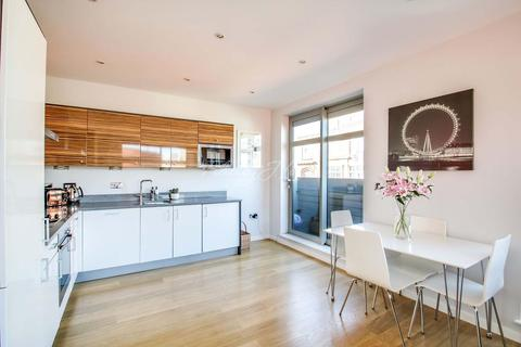 1 bedroom flat for sale - Tanner Street, SE1