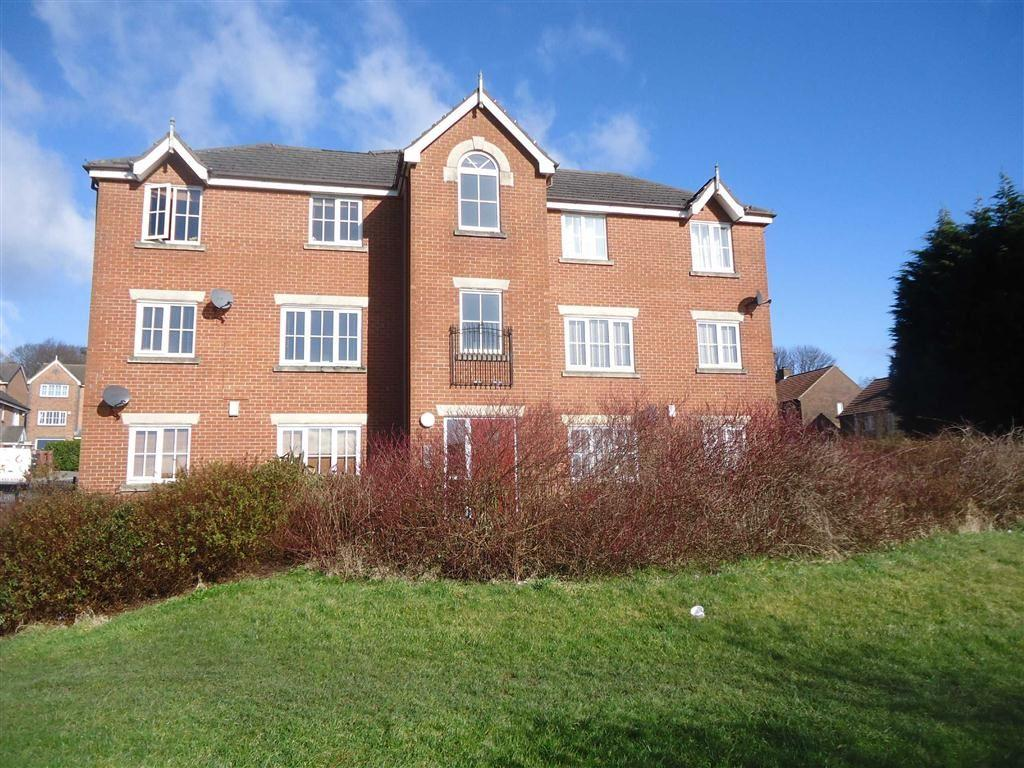 1 Bedroom Apartment Flat for sale in 1 Wyre Close, Bradford, West Yorkshire, BD6