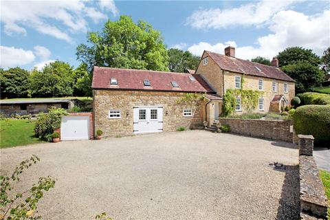 6 bedroom detached house for sale - Church Hill, Kington Magna, Gillingham, Dorset, SP8