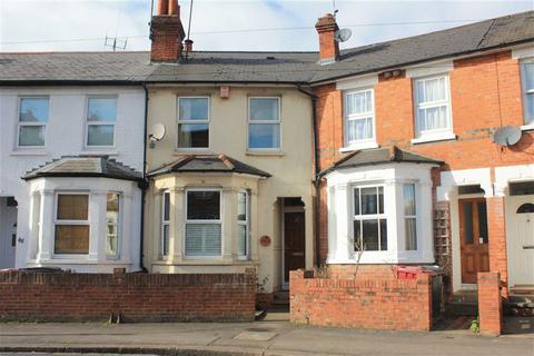 3 bedroom terraced house for sale - York Road, Reading