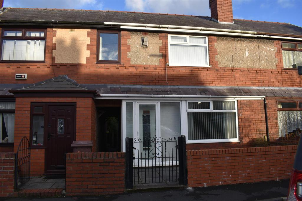 2 Bedrooms Terraced House for sale in Lynton Grove, Sutton Leach, St. Helens