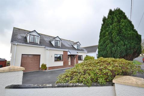 4 bedroom detached bungalow for sale - Meidrim Road, St Clears, Carmarthen