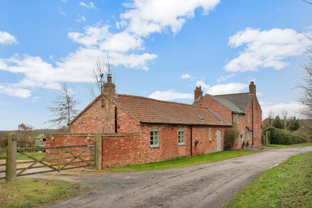 4 Bedrooms Unique Property for sale in Staunton In The Vale, Nottinghamshire