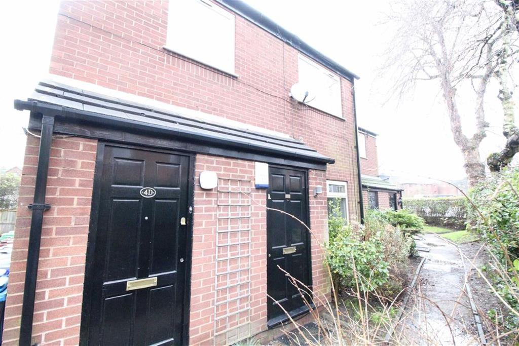 1 Bedroom Flat for sale in Mauldeth Road, Withington, Manchester
