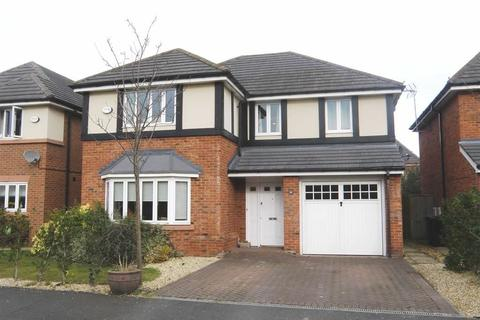4 bedroom detached house for sale - Yew Tree Avenue, Chester