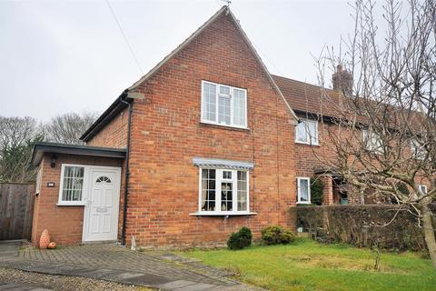 2 bedroom townhouse to rent - Riverside Gardens, Nether Poppleton, York