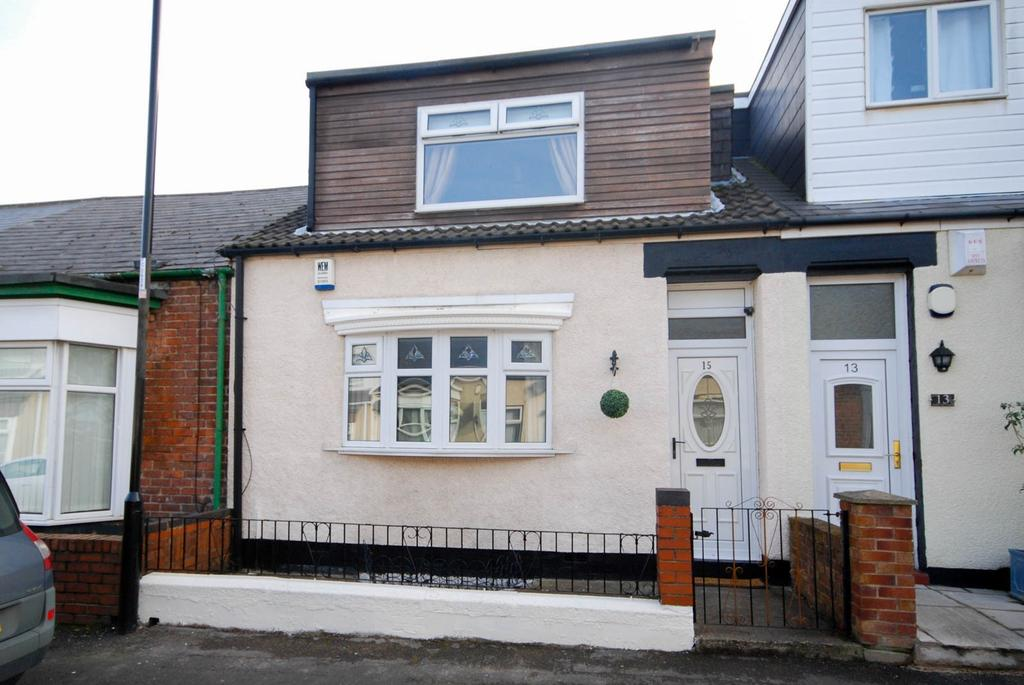 3 Bedrooms Cottage House for sale in Markham Street, Grangetown