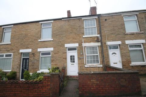 2 bedroom terraced house to rent - Auckland Terrace, Shildon