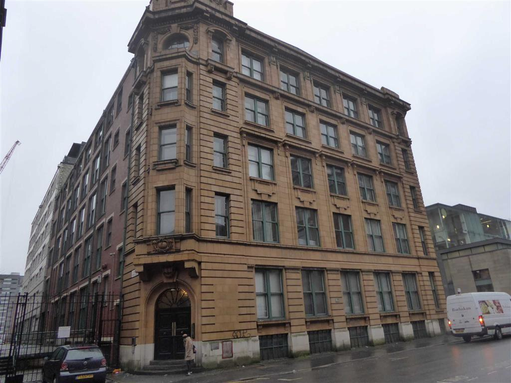 1 Bedroom Flat for sale in Millington House, 57 Dale Street, Manchester