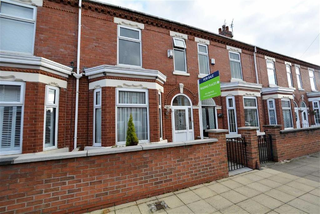 3 Bedrooms Terraced House for sale in North Lonsdale Street, STRETFORD