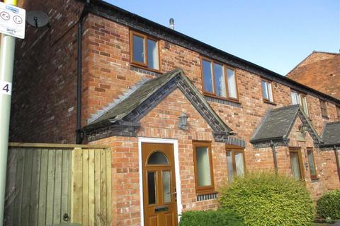 3 bedroom terraced house to rent - Melton Mews Cottages, Whitchurch, SY13