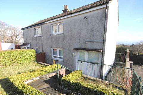 2 bedroom semi-detached house for sale - Tweed St, Greenock