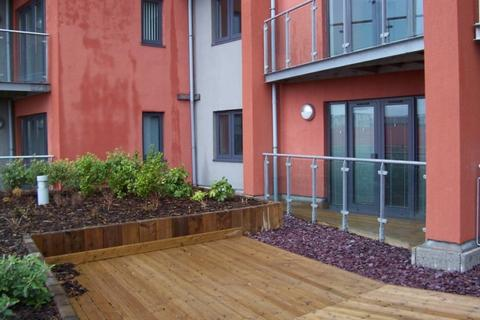 1 bedroom apartment to rent - South Quay, Kings Road, Swansea, SA1 8AH