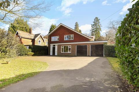 5 bedroom detached house to rent - Bradbourne Park Road, Sevenoaks, Kent, TN13