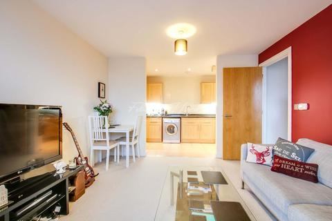 2 bedroom flat for sale - Sir Francis Drake Court, London,SE10 0FF