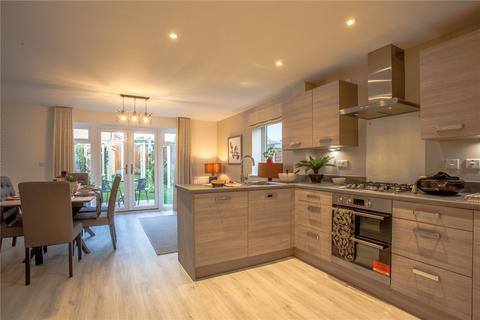 2 bedroom semi-detached house for sale - The Kesgrave, Ribbans Park, Foxhall Road, Ipswich, IP3