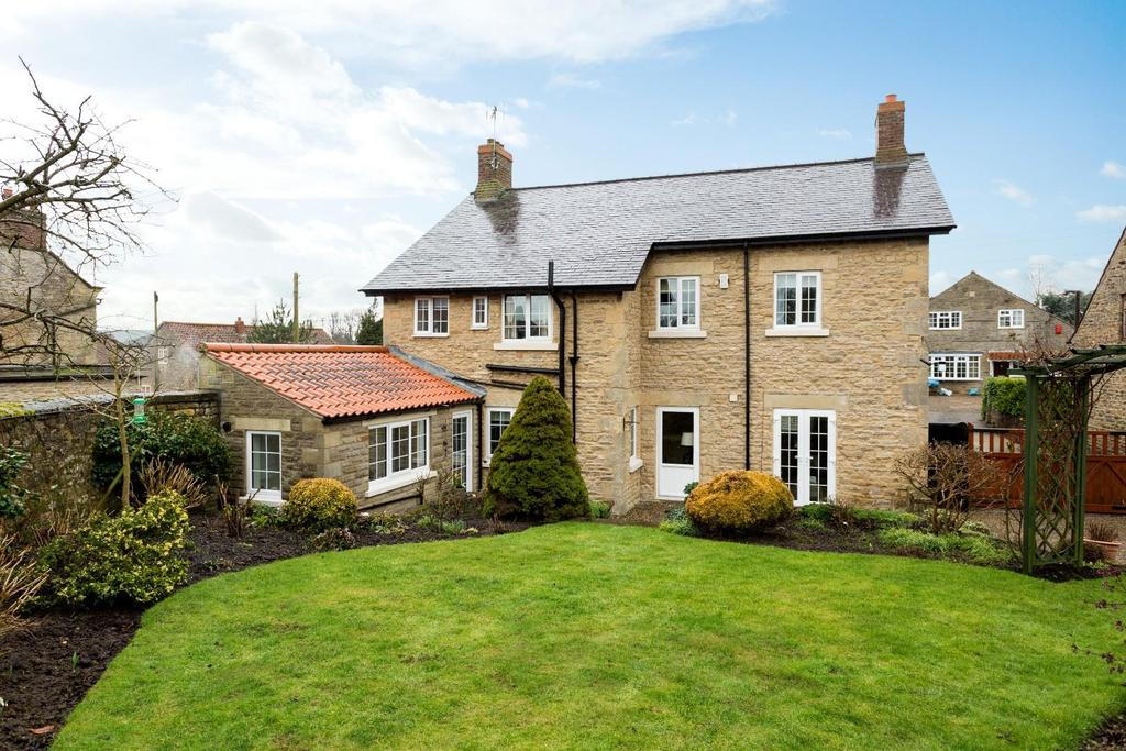 4 Bedrooms House for sale in 60 Main Street, Ebberston, Scarborough