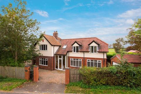 5 bedroom detached house for sale - Station Road, Upper Poppleton, York