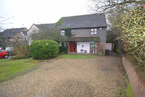 4 bedroom detached house for sale - Rectory Avenue, Ashingdon, Essex