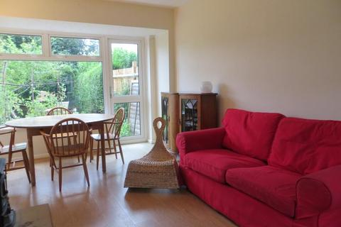 2 bedroom terraced house to rent - Dunster Close, Brighton