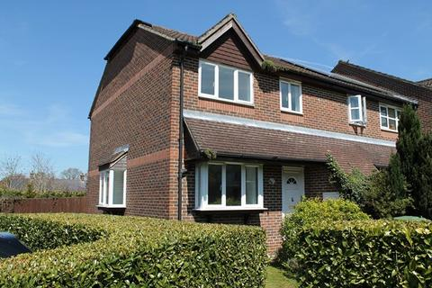3 bedroom end of terrace house to rent - Newfield Road, Liss