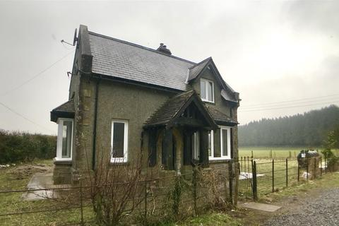 3 bedroom cottage to rent - Llandovery