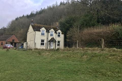 4 bedroom cottage to rent - Llandovery