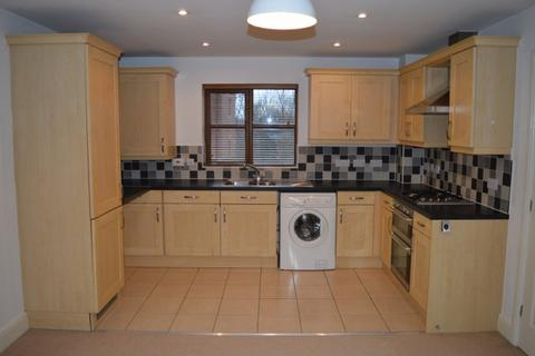 2 bedroom flat to rent - Aneurin Way, Sketty, Swansea, SA2 8NW