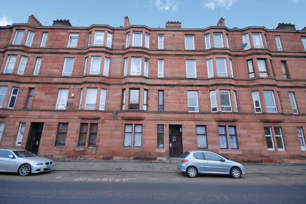 1 Bedroom Flat for sale in 1/2, 72 Holmlea Road, Cathcart, Glasgow, G44 4AL