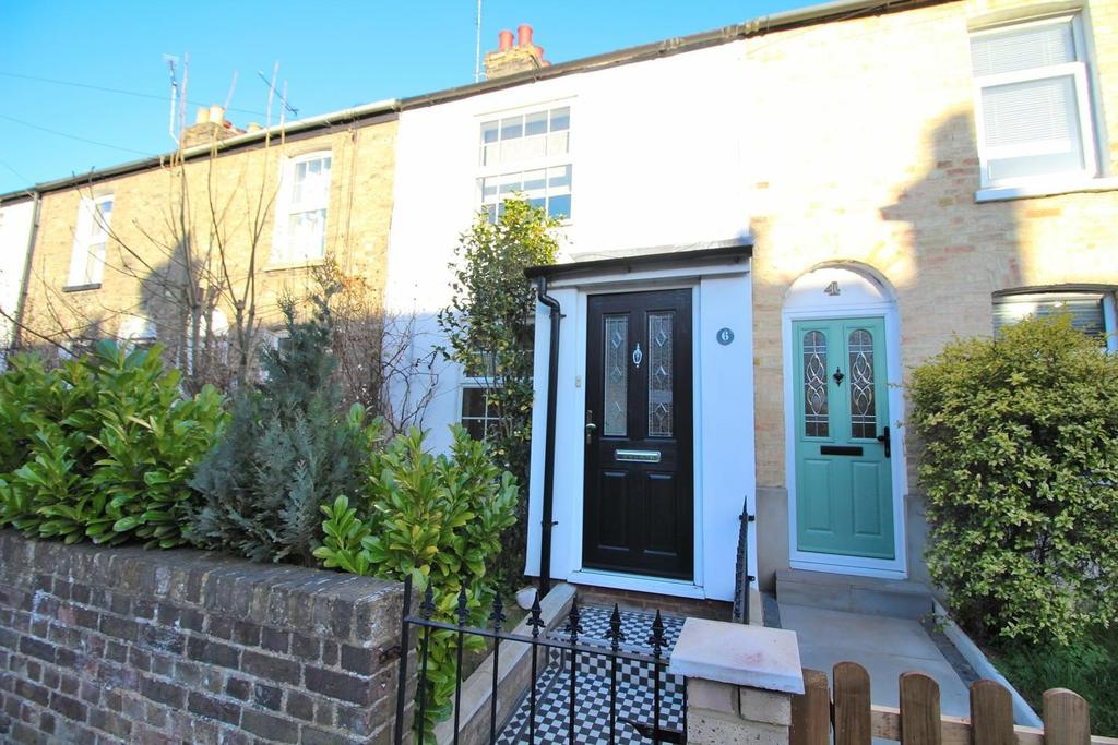 2 Bedrooms Terraced House for sale in Arbour lane, Chelmsford, Essex, CM3