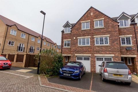4 bedroom end of terrace house for sale - College Court, Dringhouses, York