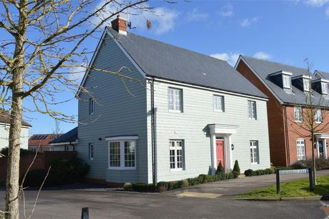 4 bedroom detached house for sale - 42 Burgattes Road, Little Canfield, Great Dunmow