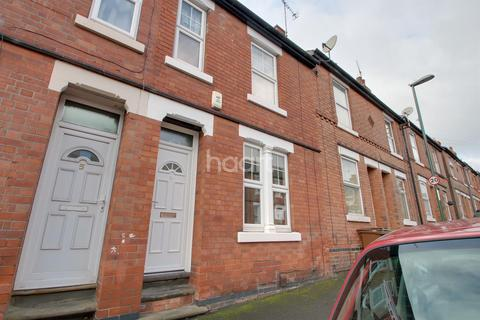 2 bedroom terraced house for sale - Loughborough Avenue, Sneinton