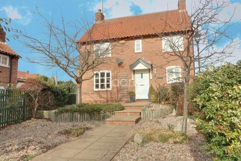 4 bedroom detached house for sale - Main Street, Woodborough, Nottingham