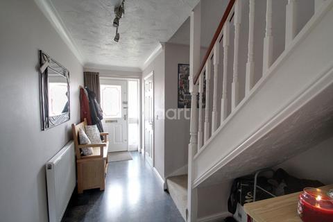 4 bedroom end of terrace house for sale - Foster Road, Sugar Way, Peterborough