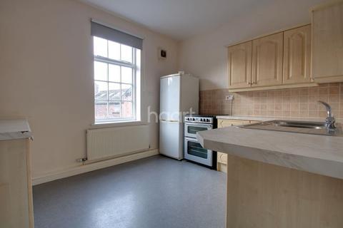 2 bedroom flat for sale - Old Market, Wisbech