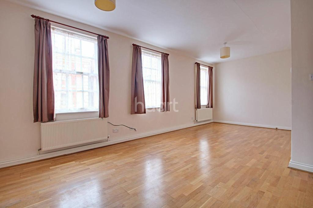 2 Bedrooms Flat for sale in Old Market, Wisbech