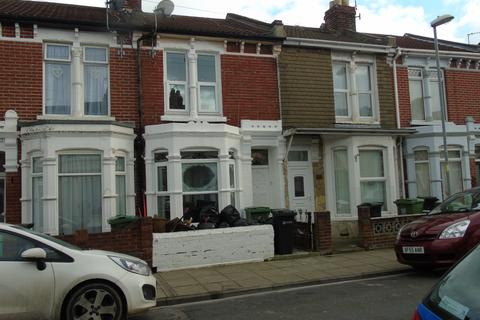 3 bedroom terraced house to rent - Westbourne Road, Copnor, Portsmouth PO2