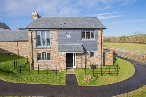 4 bedroom detached house for sale - Middle Green, South Brent, TQ10