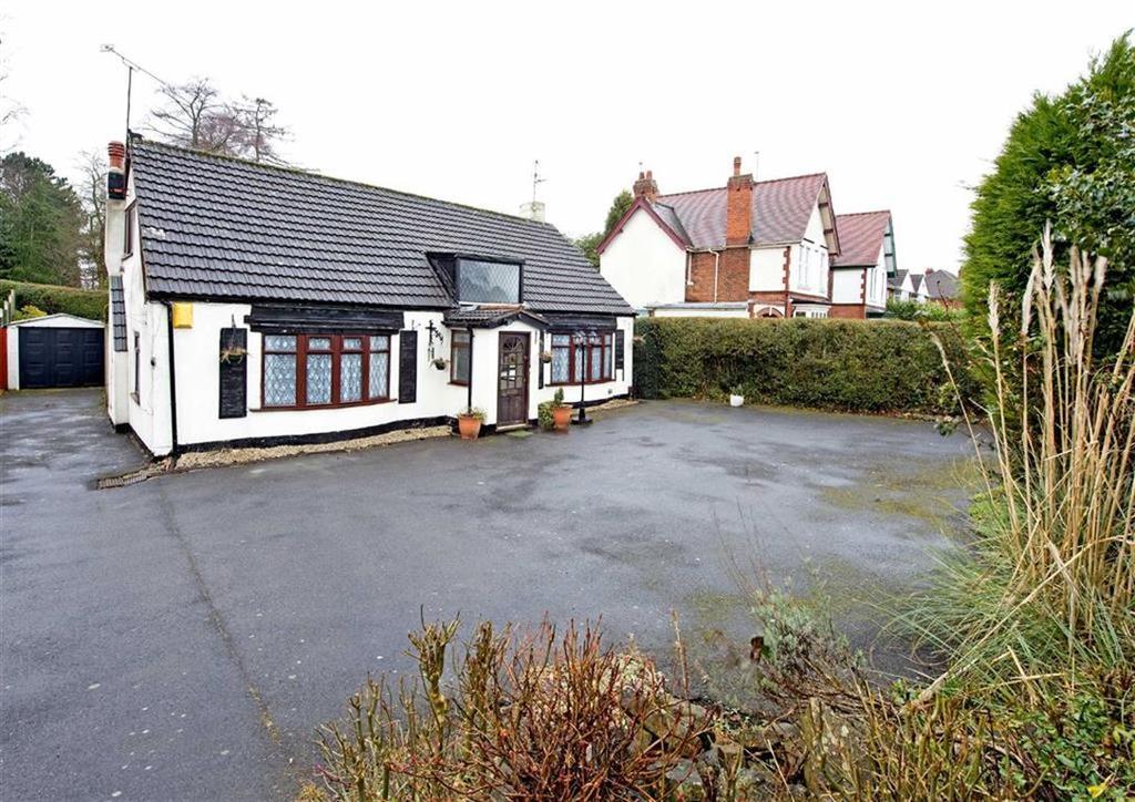 3 Bedrooms Detached Bungalow for sale in 165, Wolverhampton Road, Sedgley, Dudley, West Midlands, DY3