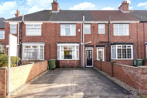 3 bedroom terraced house for sale - Phyllis Avenue, Grimsby, DN34